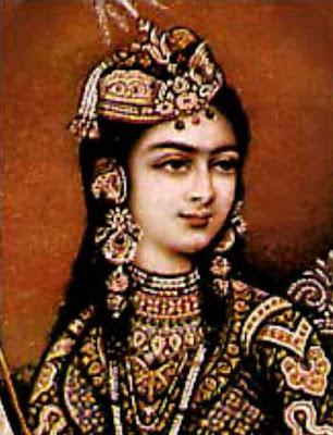 jodha-bai-painting