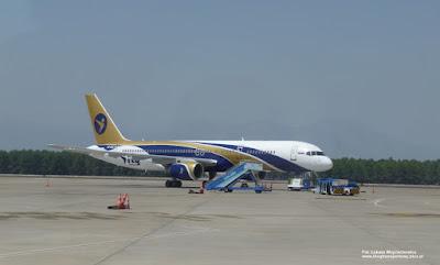 Boeing 757-200, EI-DUC, iFly