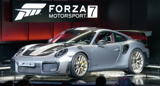 91m Naira New Porsche 911 GT2 RS Is Already Sold Out, All 1000 Of Them