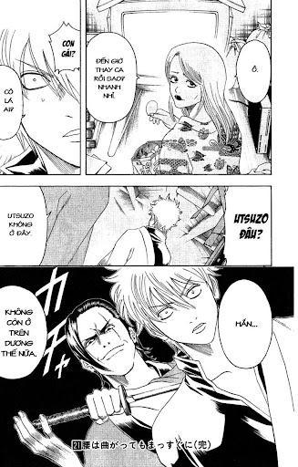 Gintama Chap 184 page 19 - Truyentranhaz.net