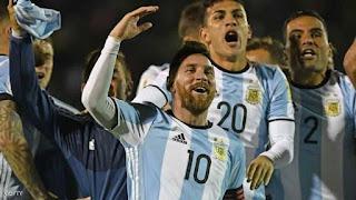 """الأرجنتين تجهز لاعبيها للتعرف على """"حسناوات روسيا"""""""