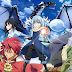 Se revelo un teaser, visual y diseño de personajes para el anime Tensei shitara Slime Datta Ken