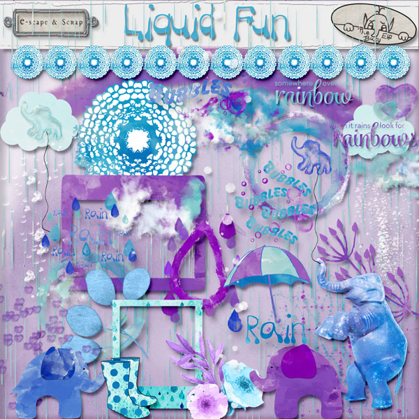 Liquid Fun Freebie #4