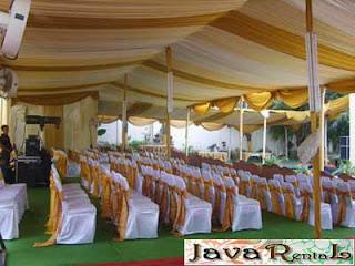 Sewa Tenda Dekorasi - Penyewaan Tenda Dekorasi Pesta
