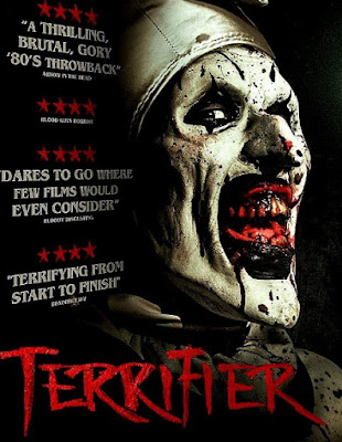 Terrifier (2017) Bluray Subtitle Indonesia