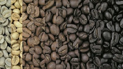 3 Reasons why you should be roasting your own coffee beans