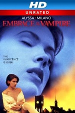 Watch Embrace of the Vampire 1995 Online