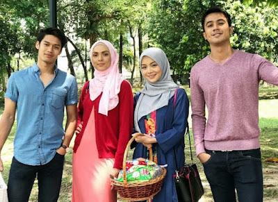Sinopsis Drama Meh Sandar Lagi (TV3)