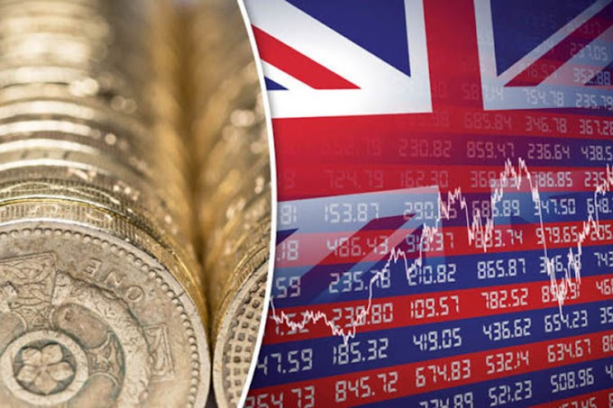 الاقتصاد البريطاني ينمو أكثر من التوقعات على الرغم تواصل موقف البريكست