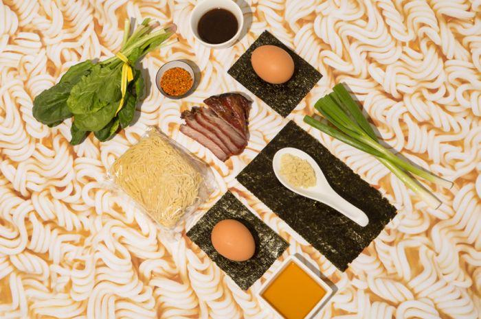 Tokyo Soy Sauce Ramen