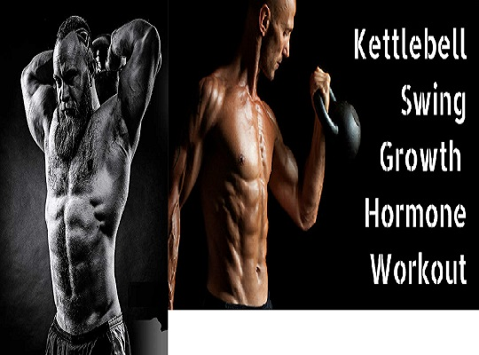 Kettlebell Training is a Great Way to Improve Your Strength