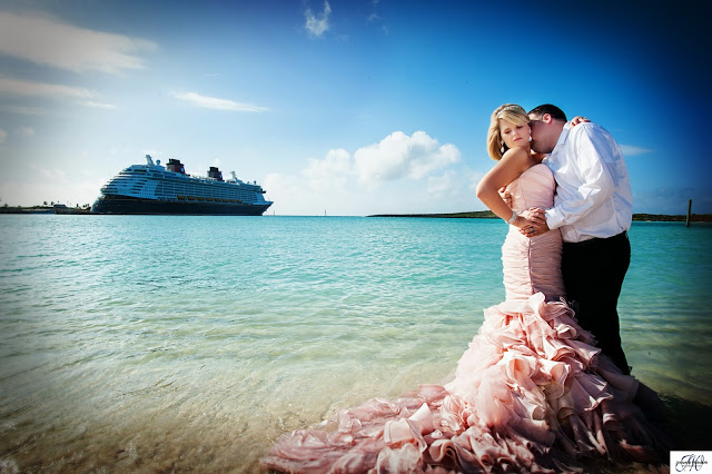 Wedding Photography Abacos Bahamas Marsh Harbor, Atlantis