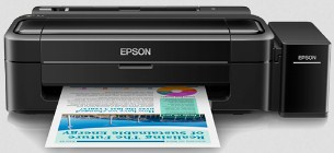having a printer has become a necessity that also supports the demands of their daily wor Epson L310 Drivers Download