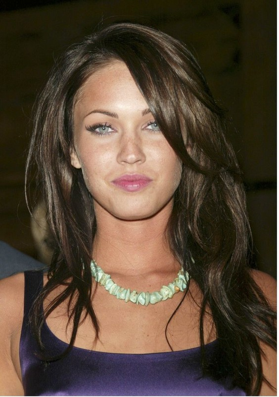 Long Layered Hair - Best Hairstyles