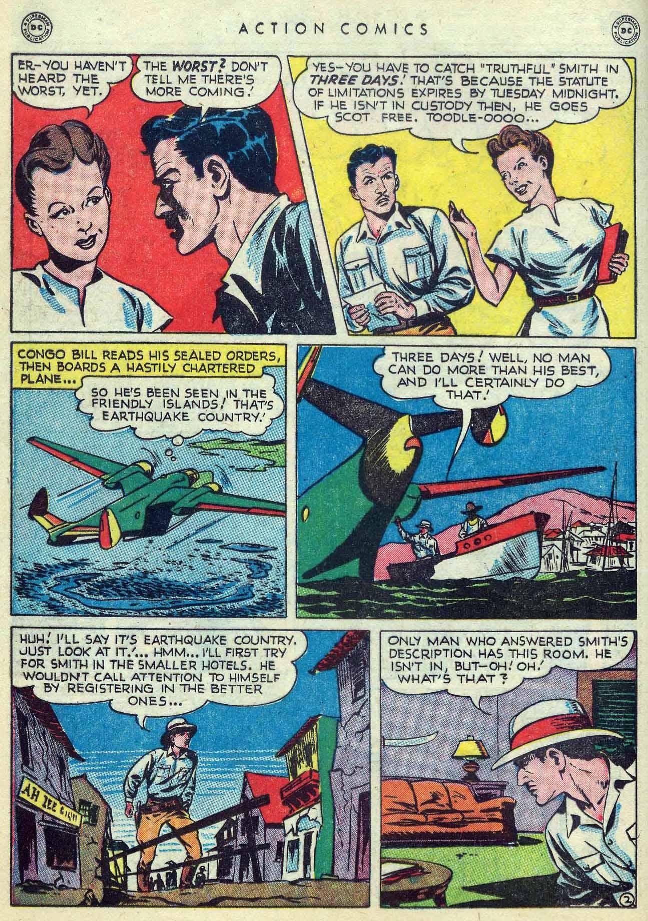 Action Comics (1938) 127 Page 15
