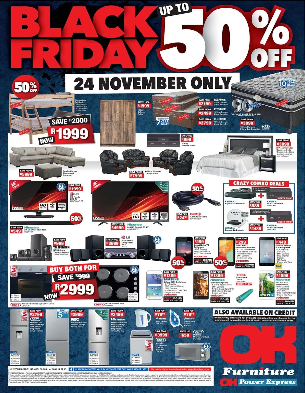 Blackfriday Ok Furniture Black Friday Deals Prices