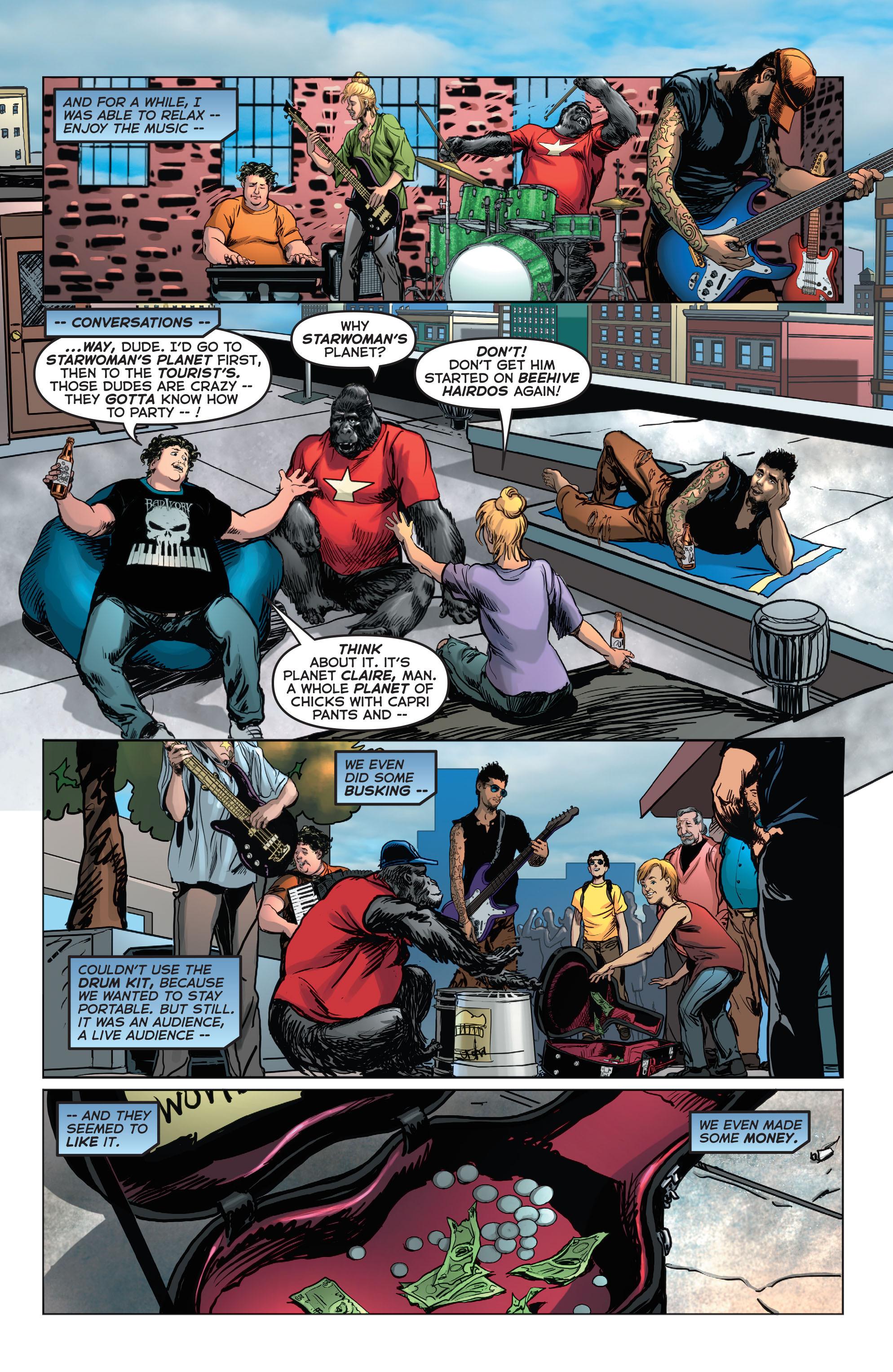 Read online Astro City comic -  Issue #24 - 14