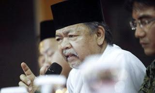 Mengenang KH. Ali Mustafa Yaqub: 'Wahabi dan NU Sama, Jangan Dibenturkan!'