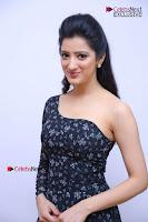 Telugu Actress Richa Panai Stills in One Shoulder Floral Long Dress at Rakshaka Bhatudu Movie Interview  0097.JPG