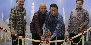 Maskapai nasional Garuda Indonesia