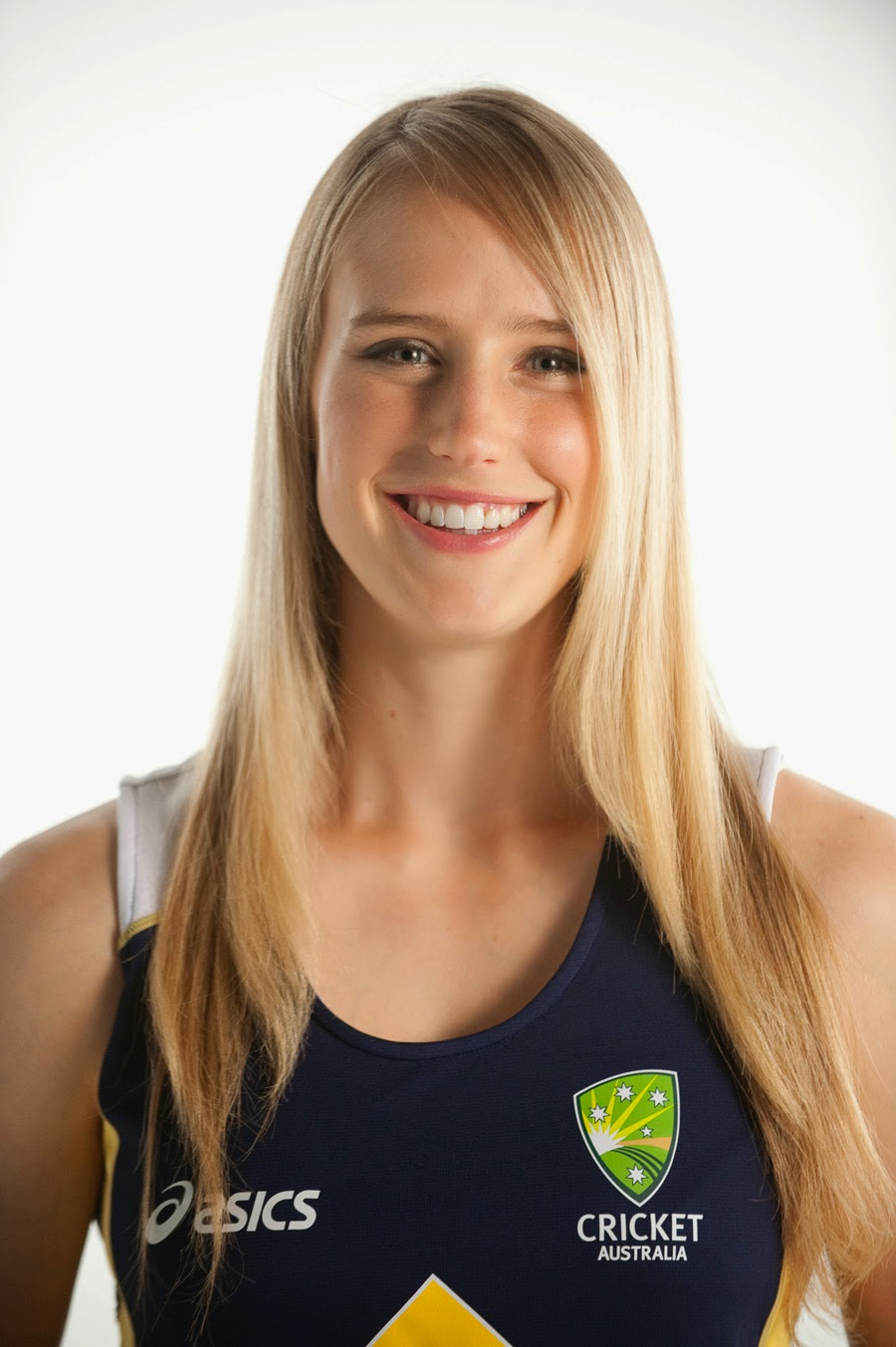 ellyse perry - photo #1