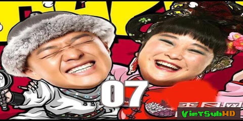 Phim Mật Thám Hoan Hỉ Tập 34 VietSub HD | Happy Mitan 2016