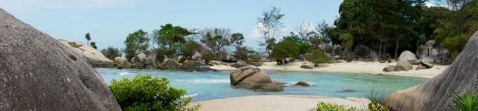 Makin Mudah Wisata ke Belitung