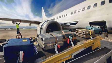7 Tips Securing Suitcases in the Trunk of a Plane While Traveling