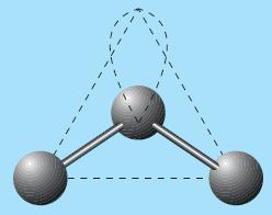 Bentuk molekul SO4