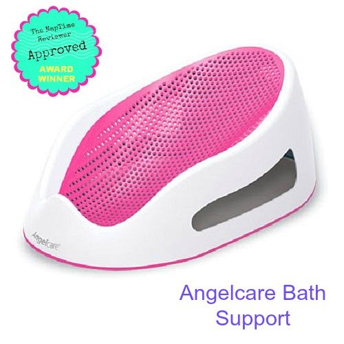 Angelcare Baby Bath Support A Must Have The Naptime
