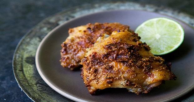 Spicy Garlic Cashew Chicken Recipe