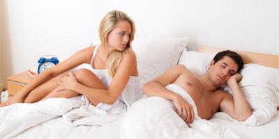 cara untuk menghilangkan becek berlebihan saat berhubungan