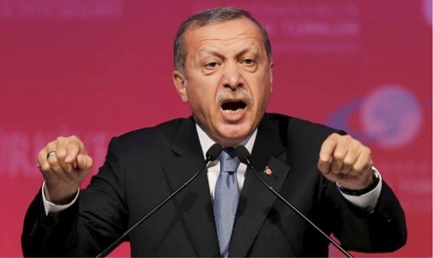 Presiden Turki: Kami Tidak akan tunduk selain kepadaNya