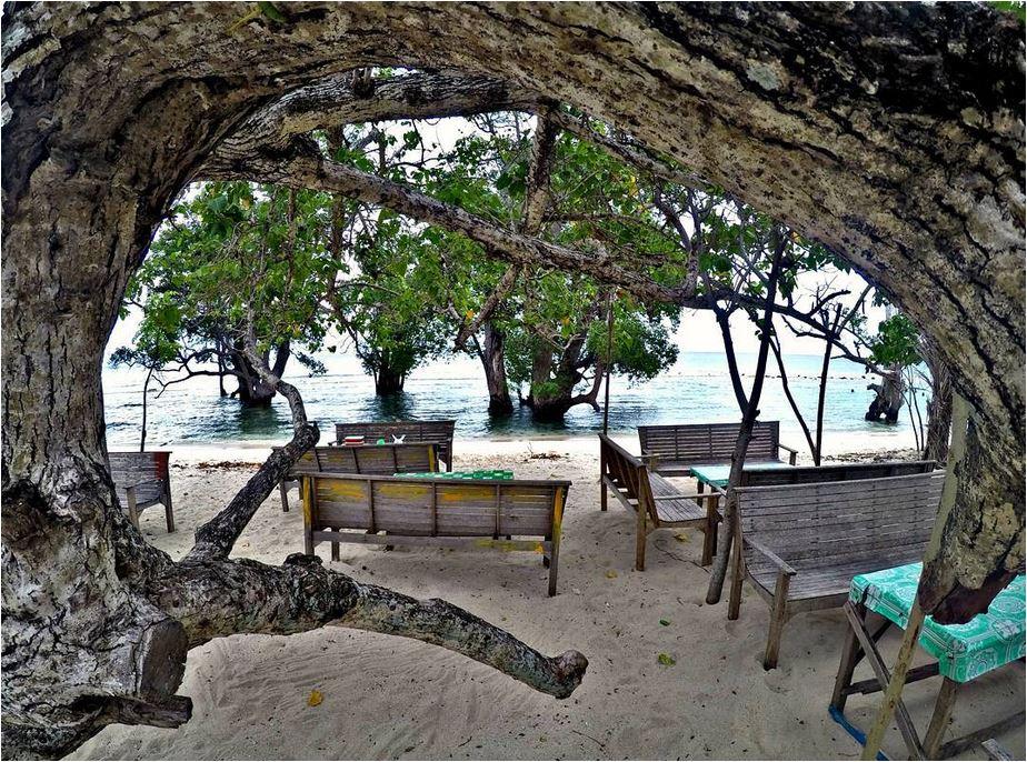 10 Tempat Wisata Di Kabupaten Aceh Besar Pariwisata Sumut