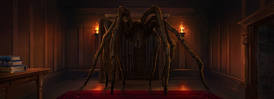 Riddikulus (Momento 1): il Molliccio di Ron