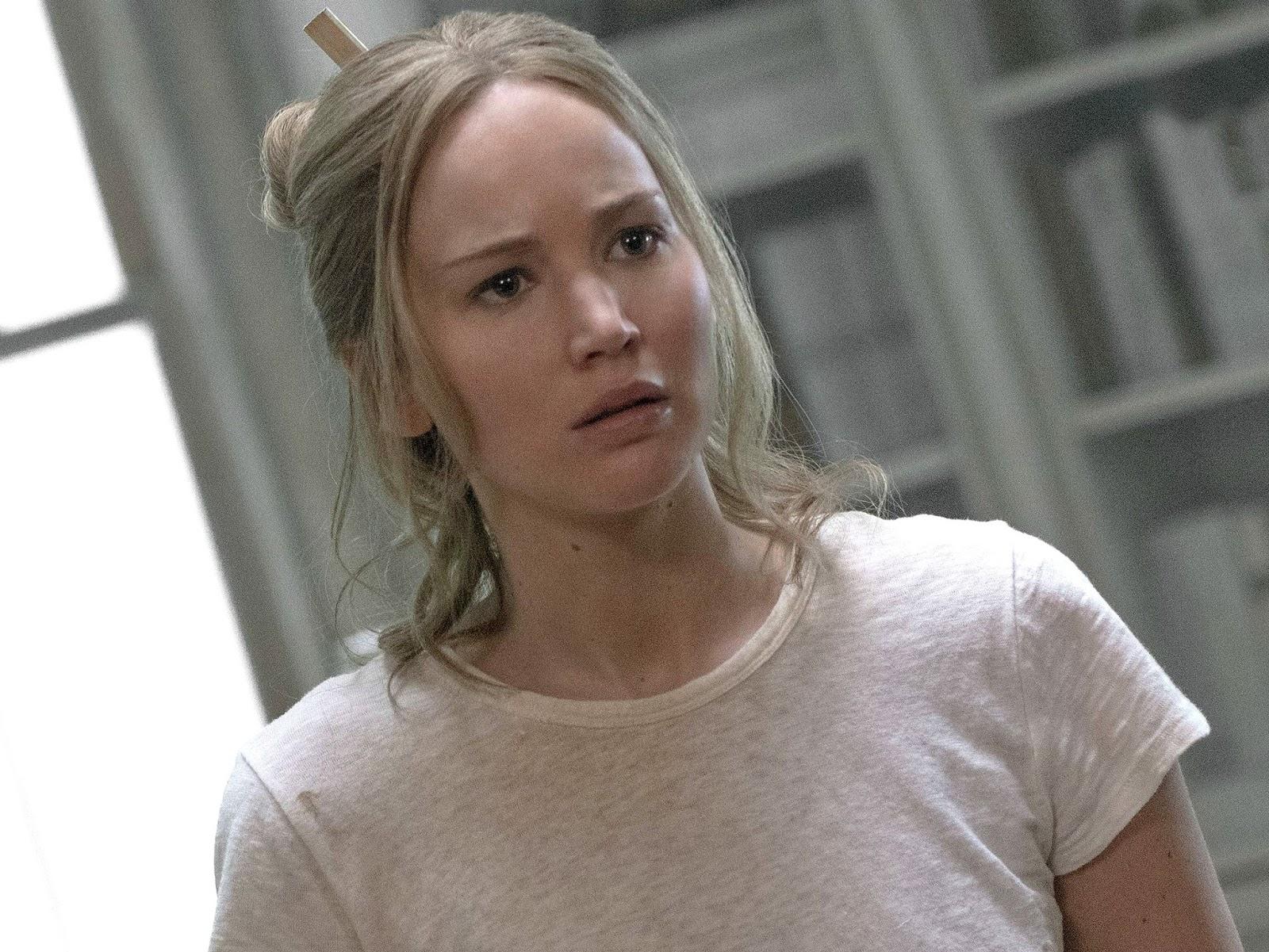 Jennifer Lawrence protagonista di 'Burial Rites' per Luca Guadagnino