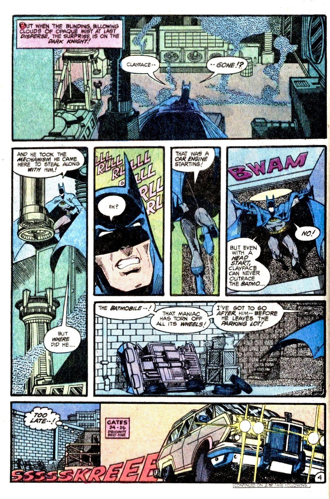 Detective Comics (1937) 479 Page 5