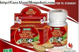 Obat Alami Asam Urat Rematik Nulang Orisinil Herbal Tradisional