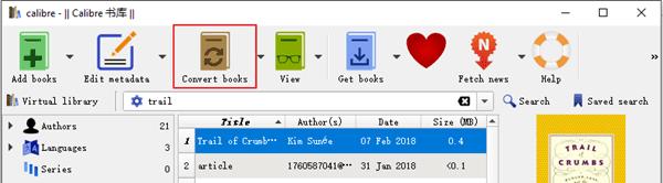 convert mobi to pdf calibre