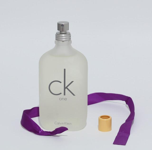 Calvin Klein CK ONE unise