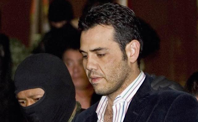 """Vicente Zambada, exlugarteniente de """"El Chapo"""", se declara culpable en Chicago."""