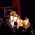 Singer Omawumi shades the two major presidential candidates in the 2019 election