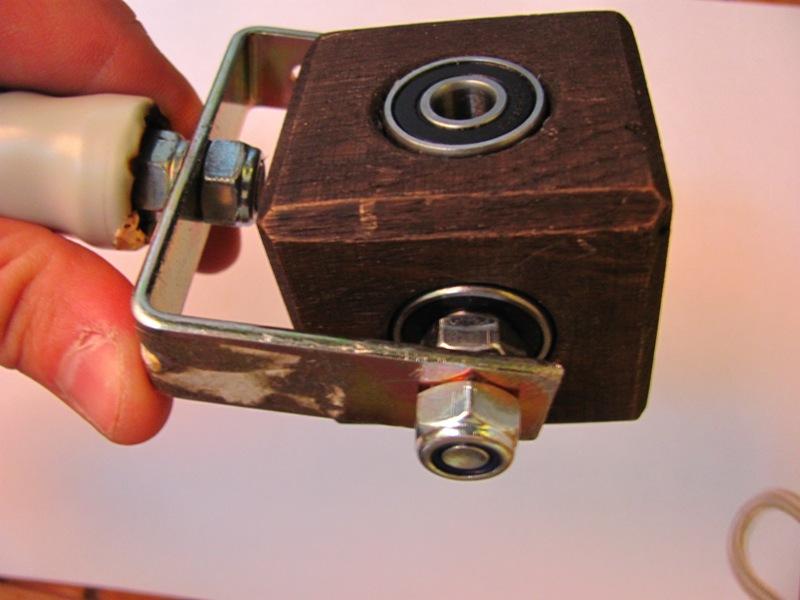 DIY Steadicam  How To Build Your Own DIY Dlidecam Camera