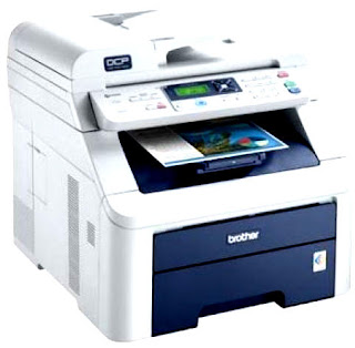Brother DCP-9010CN Printer Driver Download