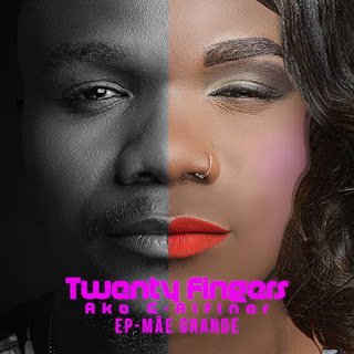 Twenty Fingers - Minha Txucu Txu (2018) [DOWNLOAD]