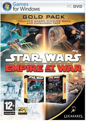 Star Wars Empire At War Game Free Download