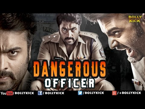 Dangerous Officer movie Hindi Dubbed Download