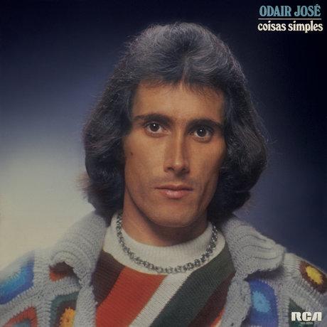 cd odair jose 1978