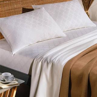 Pusat selimut hotel berkualitas