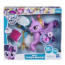 MLP Talking Ponies Twilight Sparkle Brushable Pony